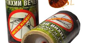 Penggunaan bom asap insektisida untuk kemusnahan bug di dalam bilik