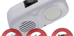 Mengenai pemberontak ultrasonik serangga dan tikus